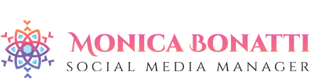 Monica Bonatti Social Media Manager