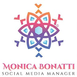 Monica Bonatti - Social Media Manager